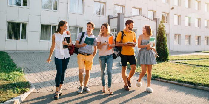 11 Tips untuk Mahasiswa Tahun Pertama Saat Masuk Kampus