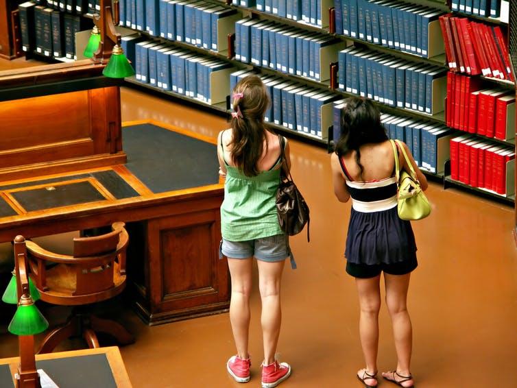 5 Tips Untuk Sukses di Tahun Pertama Anda di Universitas