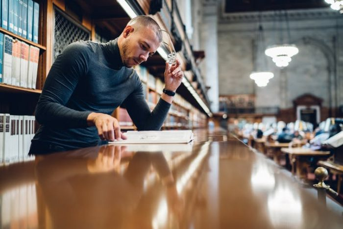 Bagaimana Cara Membuat Universitas Lebih Inklusif
