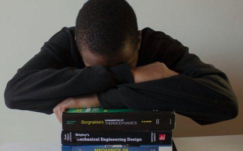 Bagaimana Pandemi Melukai Mental Mahasiswa di Universitas